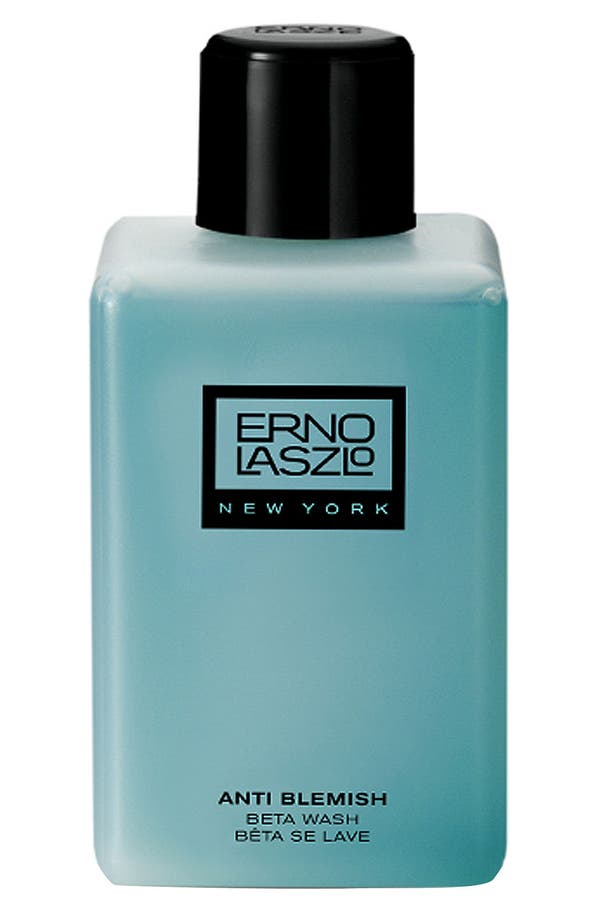 Alternate Image 1 Selected - Erno Laszlo 'Beta' Anti-Blemish Wash
