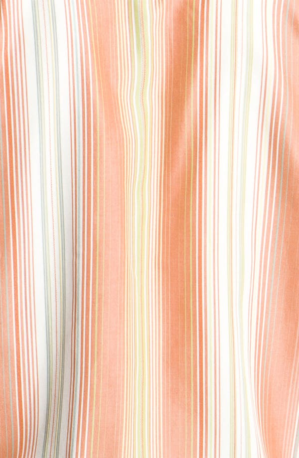 Alternate Image 3  - Tommy Bahama 'Continental Divide' Silk Campshirt