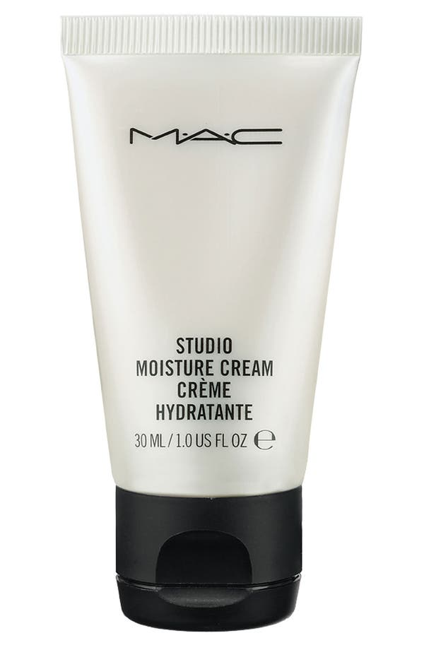 Main Image - M·A·C 'Sized to Go - Mini' Studio Moisture Cream