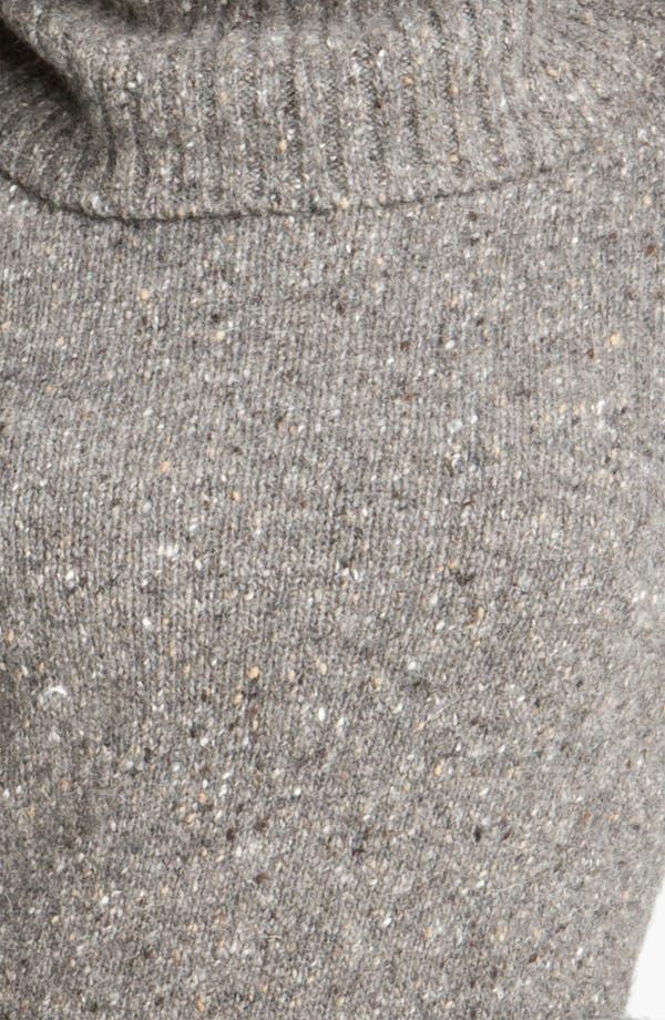 Alternate Image 3  - Weekend Max Mara 'Fontana' Turtleneck Sweater