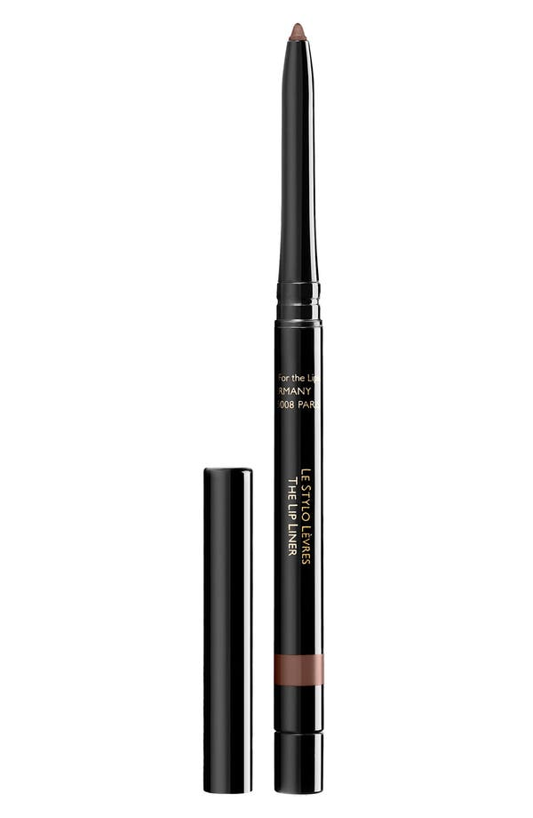 Alternate Image 1 Selected - Guerlain Lasting Color High Precision Lip Liner