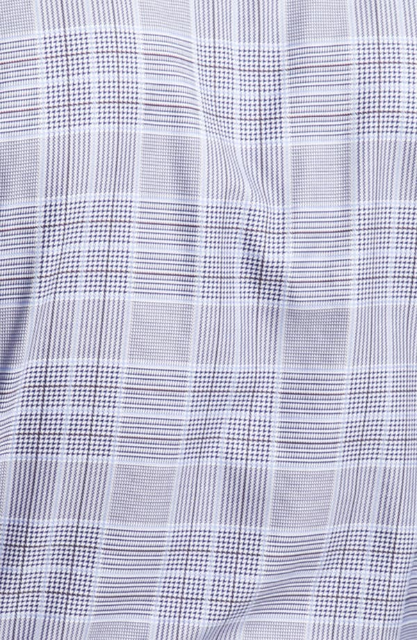 Alternate Image 3  - Robert Talbott Regular Fit Sport Shirt