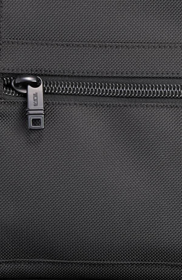 Alternate Image 5  - Tumi 'Alpha' Wheeled Carry-On Garment Bag