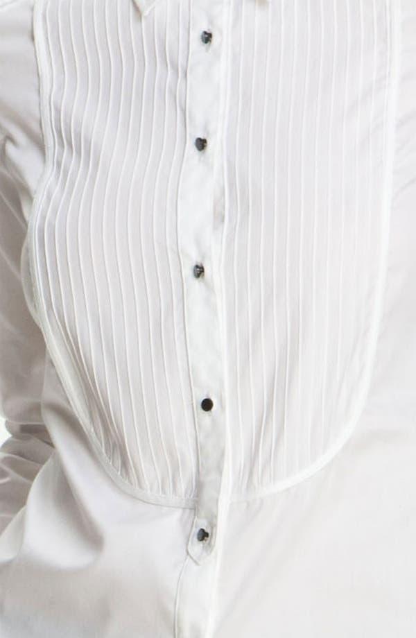 Alternate Image 3  - Elizabeth and James 'Carter' Tuxedo Shirt