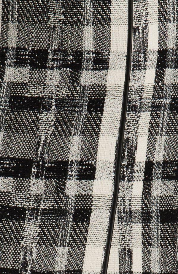 Alternate Image 3  - Lafayette 148 New York Fragmented Tweed Skirt