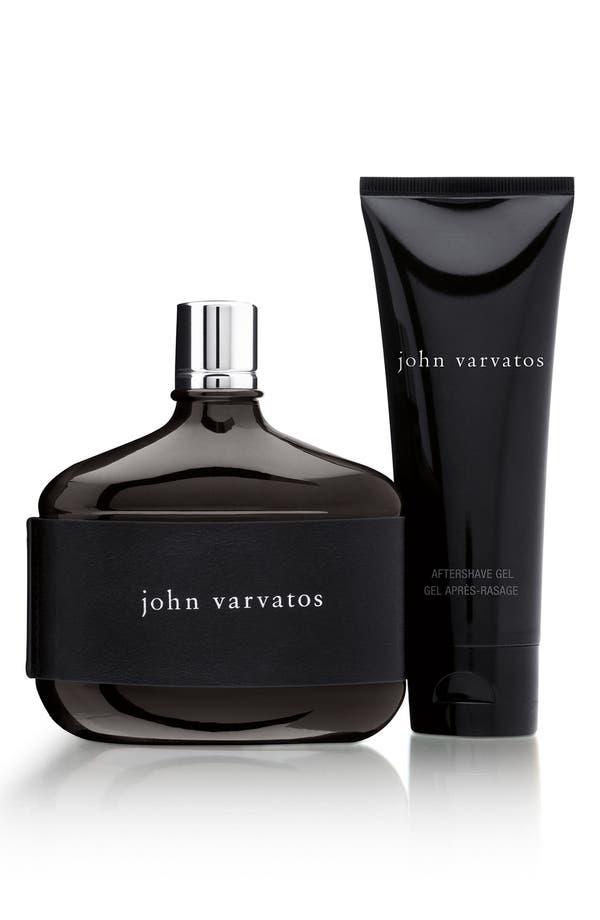 Alternate Image 1 Selected - John Varvatos 'Classic' Fragrance Set ($109 Value)