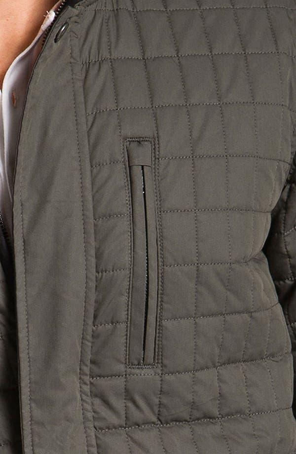 Alternate Image 3  - Vince Quilted Jacket