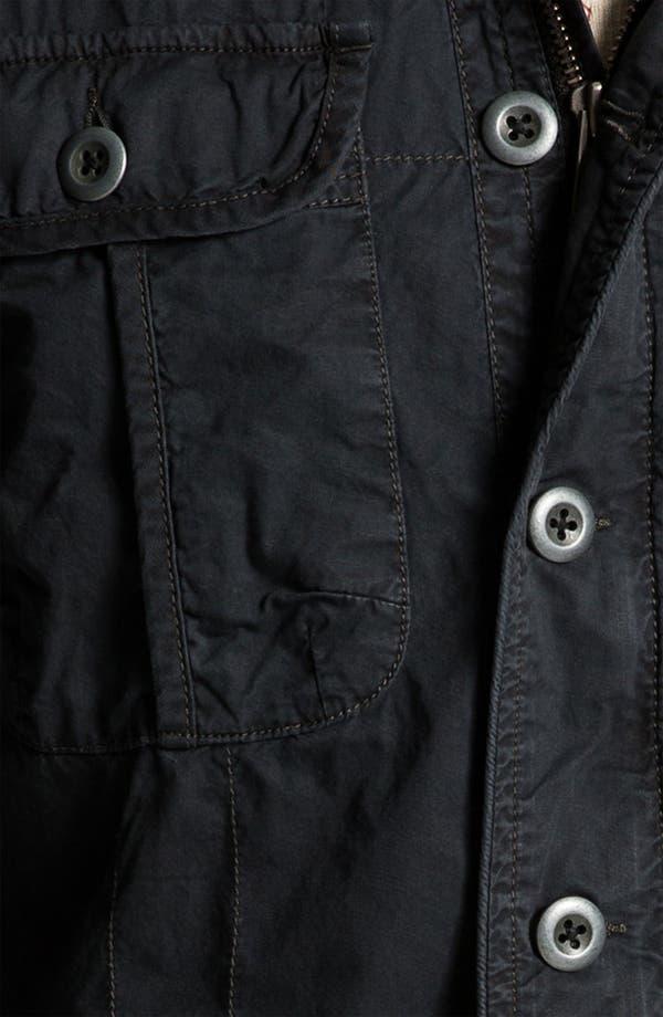 Alternate Image 3  - Jeremiah Twill Jacket