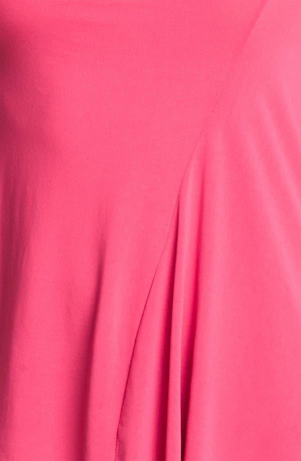 Alternate Image 3  - Twenty8Twelve 'Bailey' Crepe Jersey Top