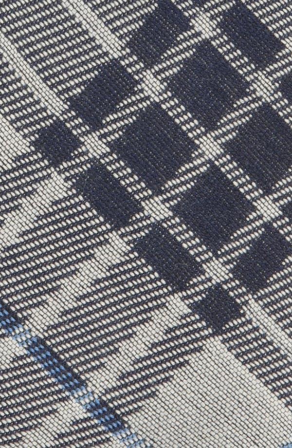 Alternate Image 2  - Gitman Woven Wool Tie