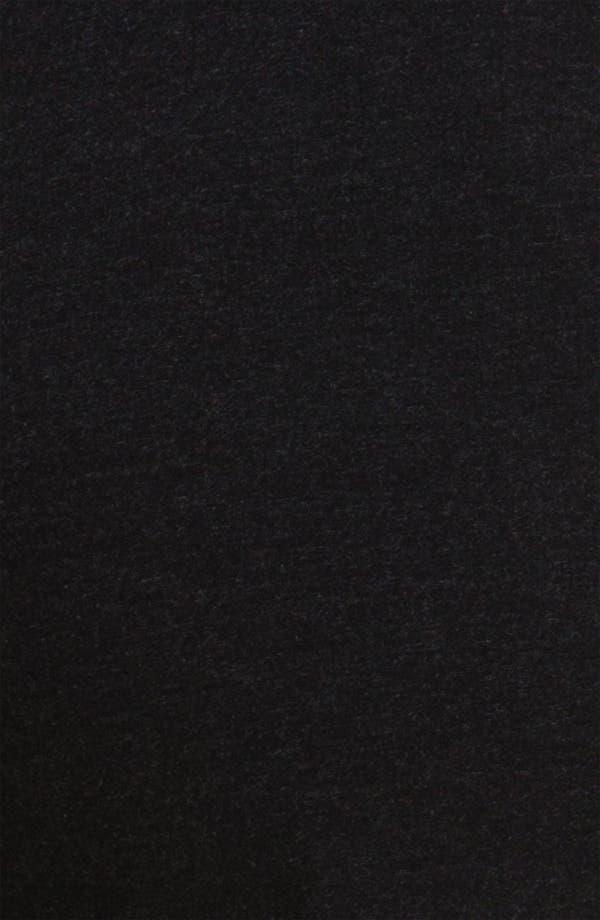 Alternate Image 3  - Eileen Fisher Straight Leg Knit Pants (Plus)