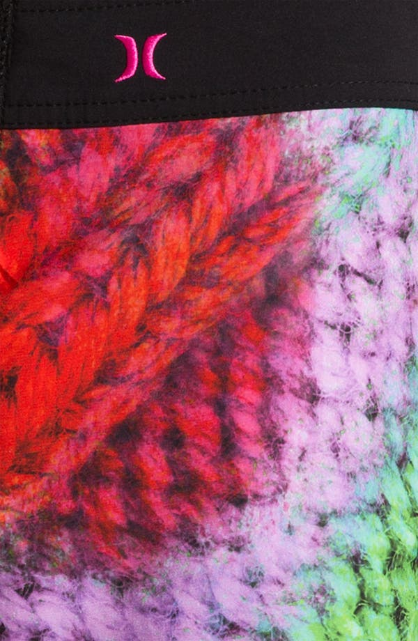 Alternate Image 3  - Hurley 'Surface' Board Shorts