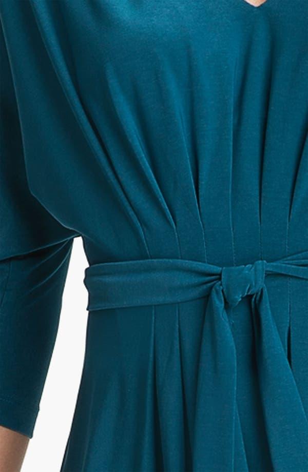 Alternate Image 3  - Alex & Ava Dolman Sleeve Jersey Dress