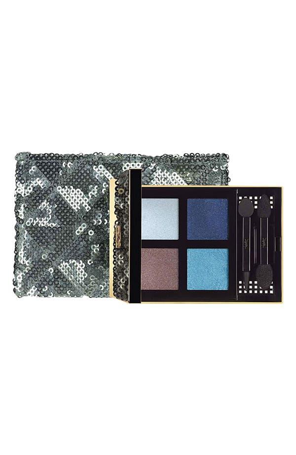 Alternate Image 2  - Yves Saint Laurent 'Pure Chromatics - Arctic Night' Wet & Dry Eyeshadow Palette
