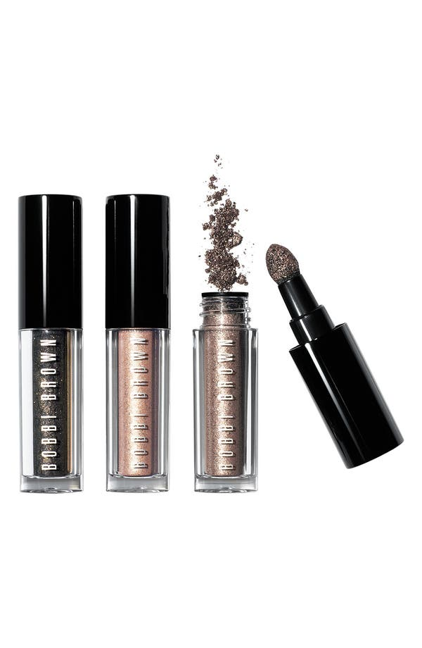 Alternate Image 1 Selected - Bobbi Brown 'Pearl' Eye Trio