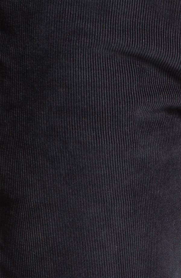Alternate Image 3  - Levi's® '511™' Skinny Leg Corduroy Pants
