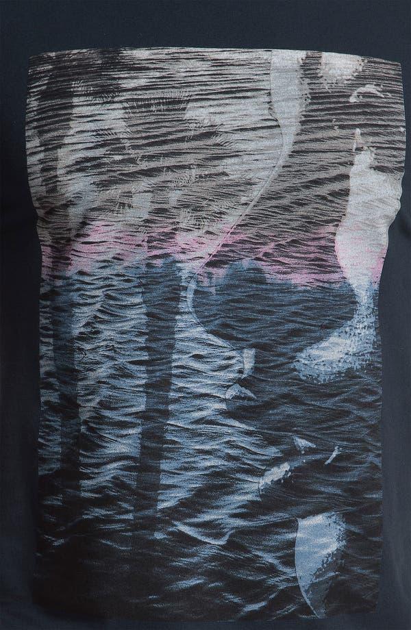 Alternate Image 3  - Katin 'Profile' T-Shirt