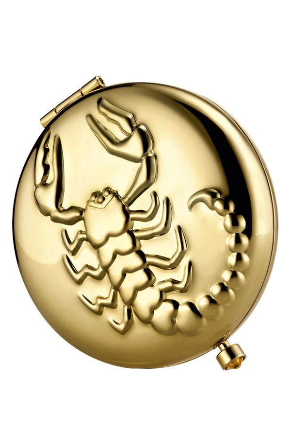 Alternate Image 1 Selected - Estée Lauder 'Scorpio' Zodiac Powder Compact