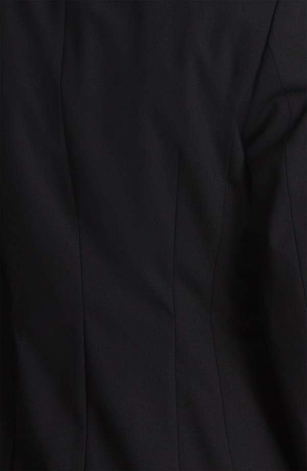 Alternate Image 3  - BOSS Stretch Wool Jacket