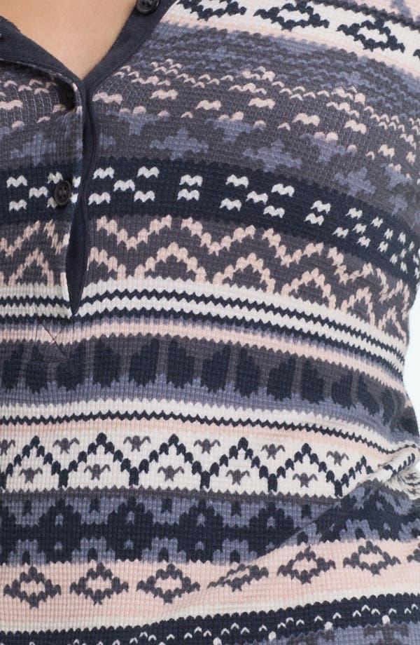 Alternate Image 3  - Splendid 'Breckenridge' Thermal Top