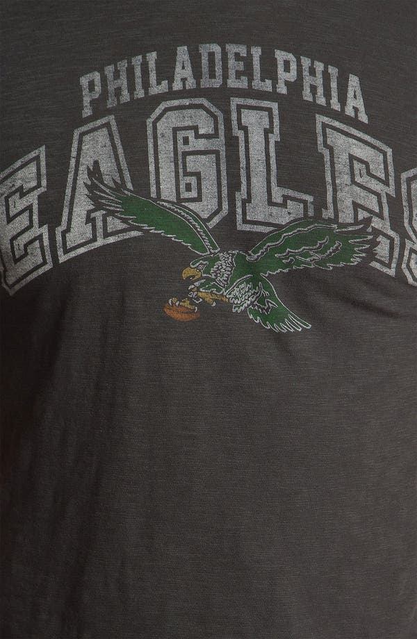 Alternate Image 3  - Banner 47 'Philadelphia Eagles' T-Shirt