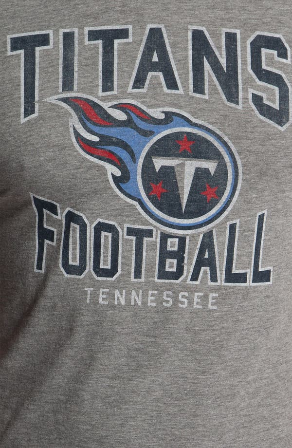 Alternate Image 3  - Banner 47 'Tennessee Titans' T-Shirt