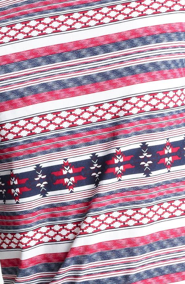 Alternate Image 3  - Topman Pattern T-Shirt
