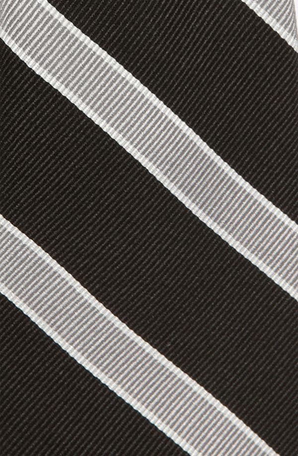 Alternate Image 2  - The Tie Bar Woven Silk Tie