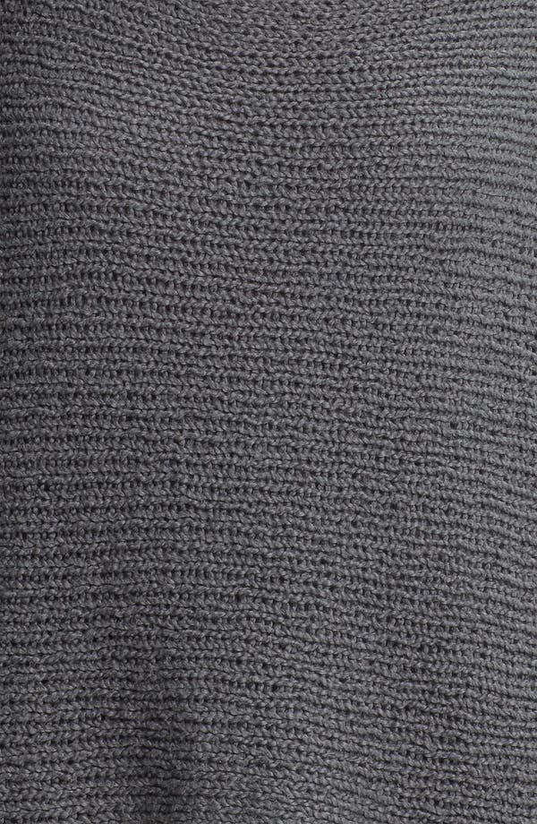 Alternate Image 3  - Eileen Fisher Bateau Neck Boxy Sweater (Online Exclusive)