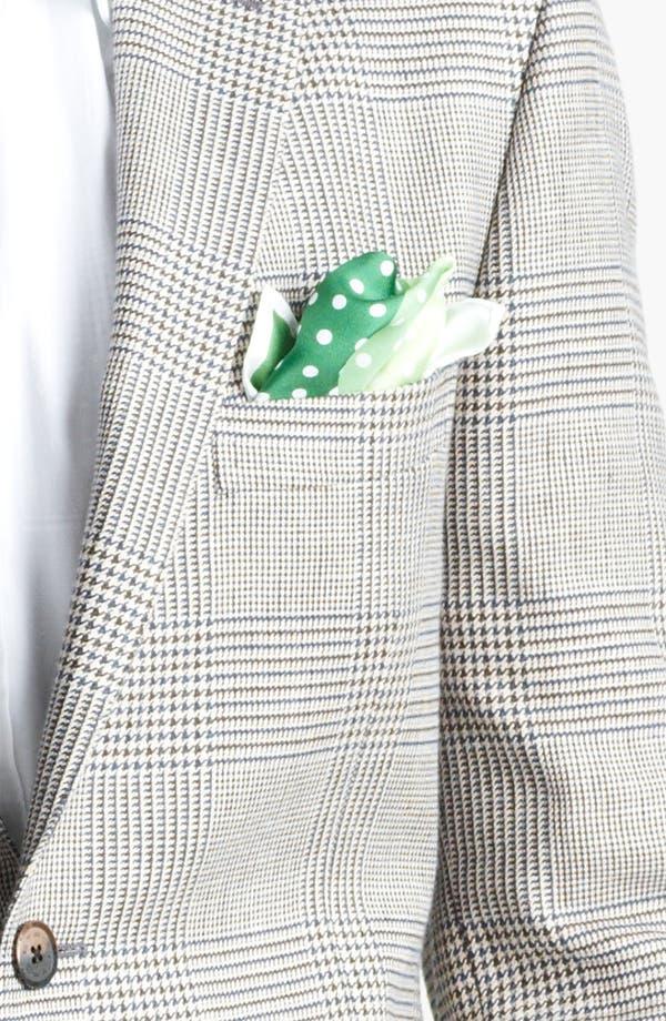 Alternate Image 4  - Etro Glen Plaid Sportcoat
