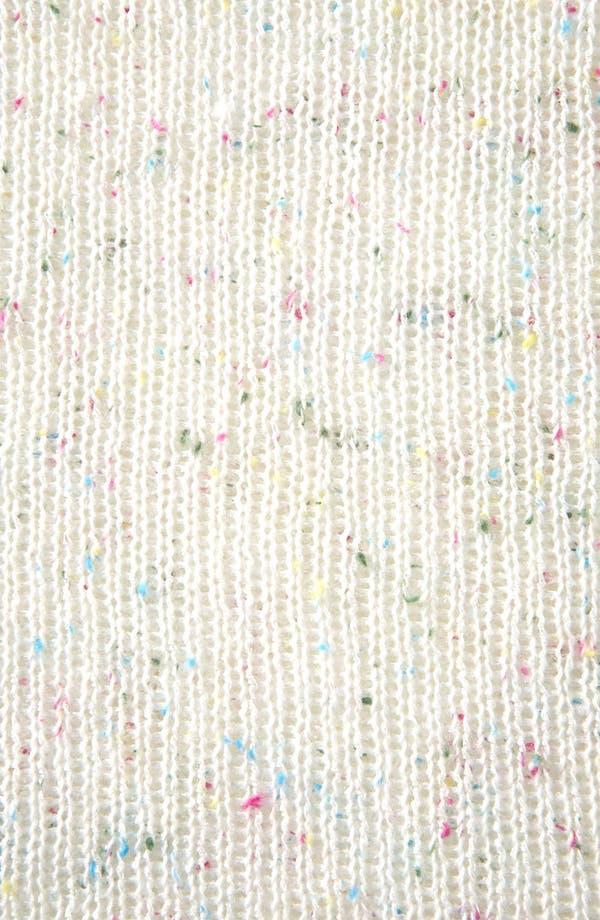 Alternate Image 3  - Topshop Confetti Speckle Sweater (Petite)
