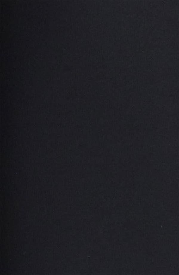 Alternate Image 3  - Lida Baday High Waist Stretch Knit Pants