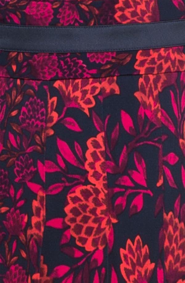 Alternate Image 3  - Tory Burch 'Tamia' Print Blouson Dress
