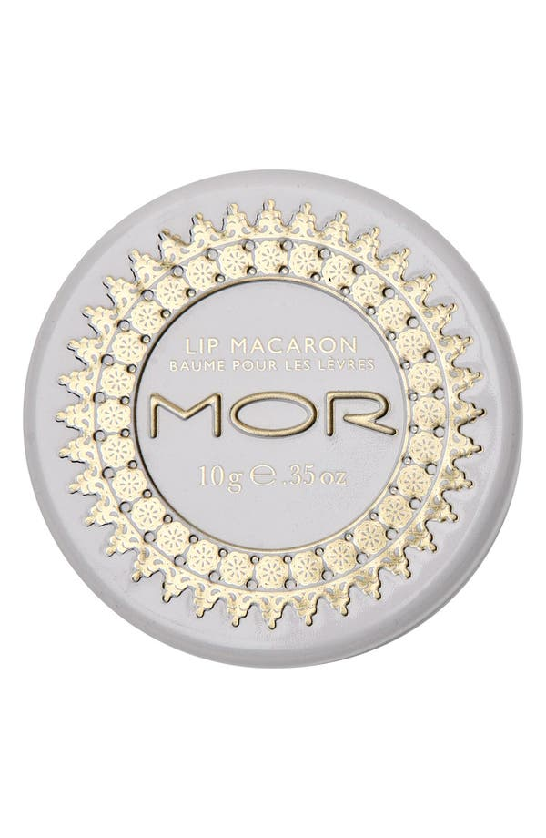 Main Image - MOR 'French Vanilla' Lip Macaron