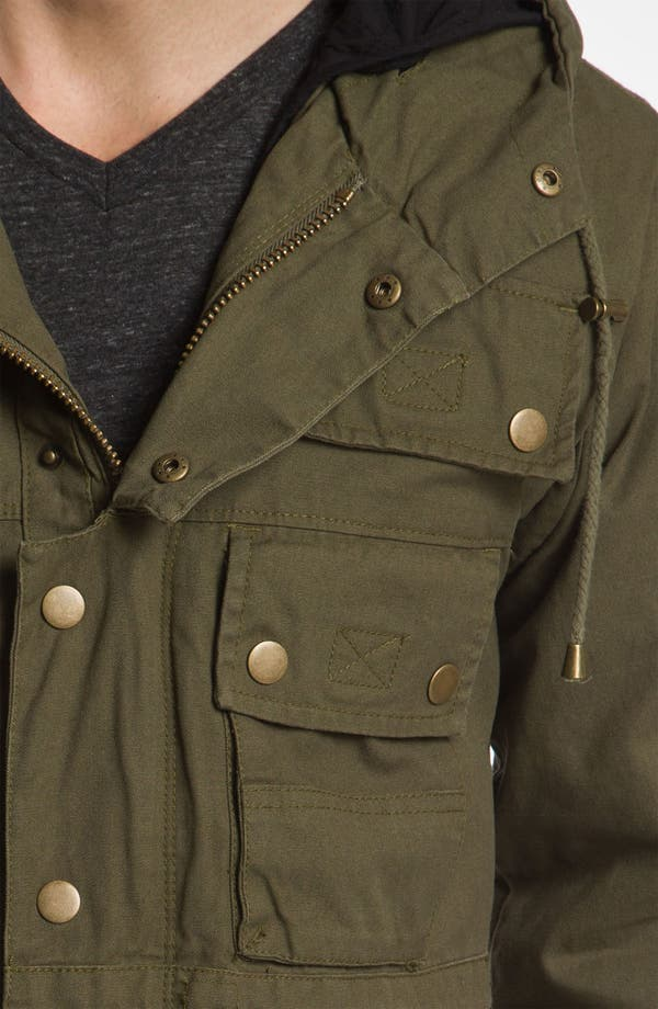 Alternate Image 3  - Comune 'Bernard' Hooded Parka