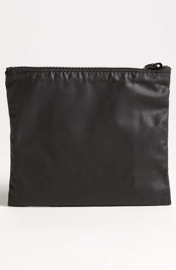 Alternate Image 4  - MARC BY MARC JACOBS 'Quentin Mash-Up - Shorty & Olive' Small Zip Pouch