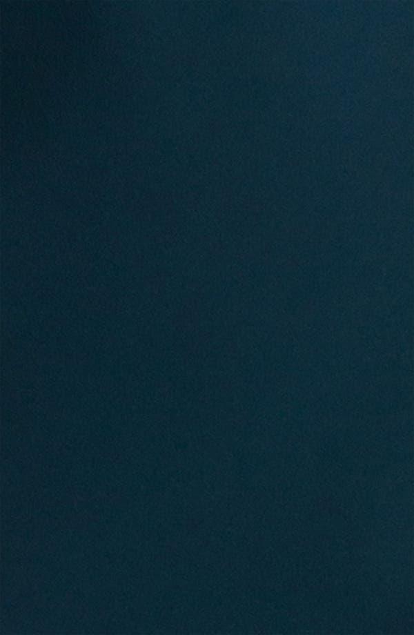 Alternate Image 3  - Skaist-Taylor 'Laura' Drape Back Crepe Dress