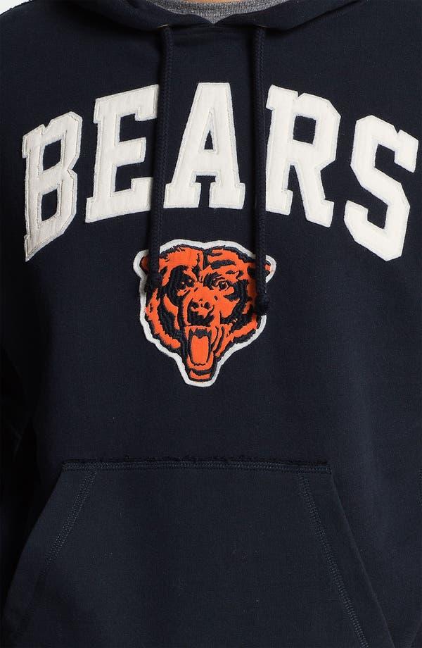 Alternate Image 3  - Banner 47 'Chicago Bears' Hoodie