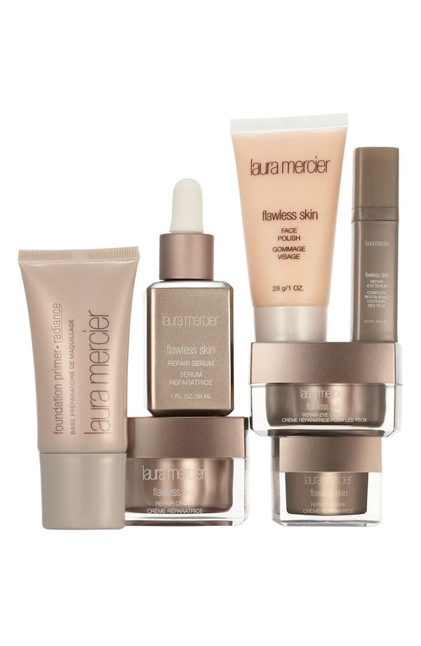 Alternate Image 1 Selected - Laura Mercier 'Flawless Skin Complete Repair' Face & Eye Collection