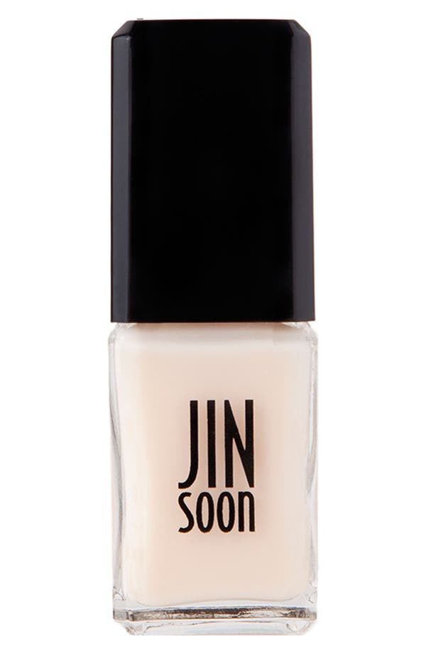 Alternate Image 1 Selected - JINsoon 'Tulle' Nail Lacquer