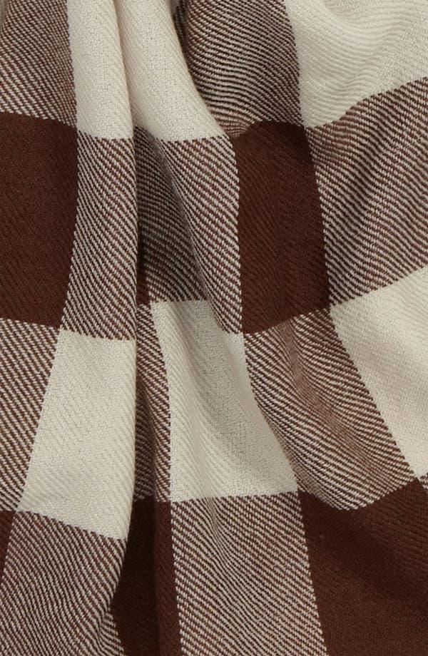 Alternate Image 2  - Ermenegildo Zegna Wool Scarf