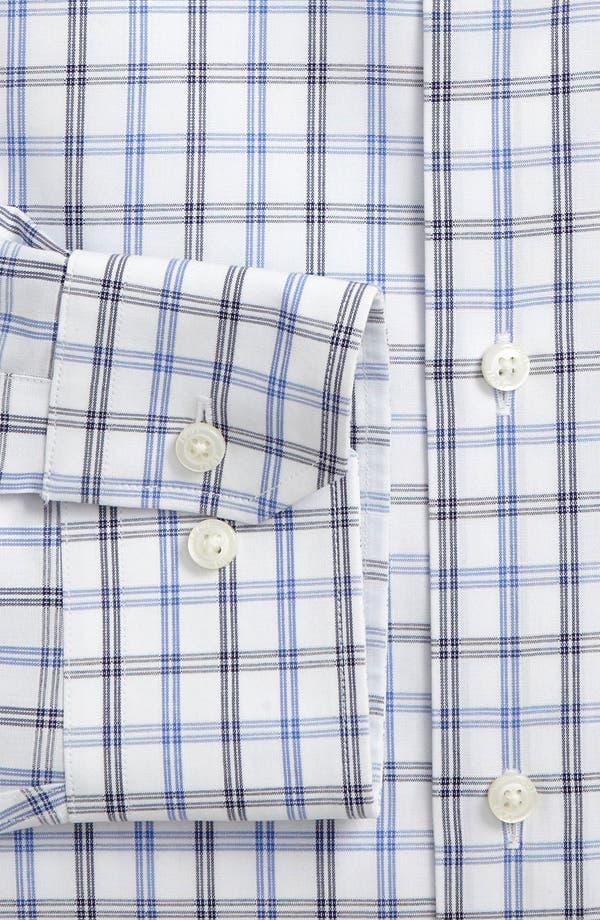Alternate Image 3  - 1901 Trim Fit Dress Shirt (Online Only)
