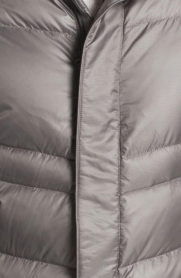 Alternate Image 3  - Tumi 'Pack-a-Way' Down Jacket