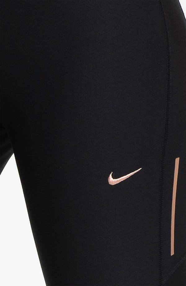Alternate Image 3  - Nike 'Tech' Tights