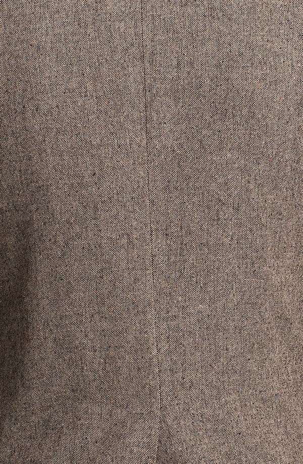 Alternate Image 3  - Topman Heritage Fit Fleck Blazer