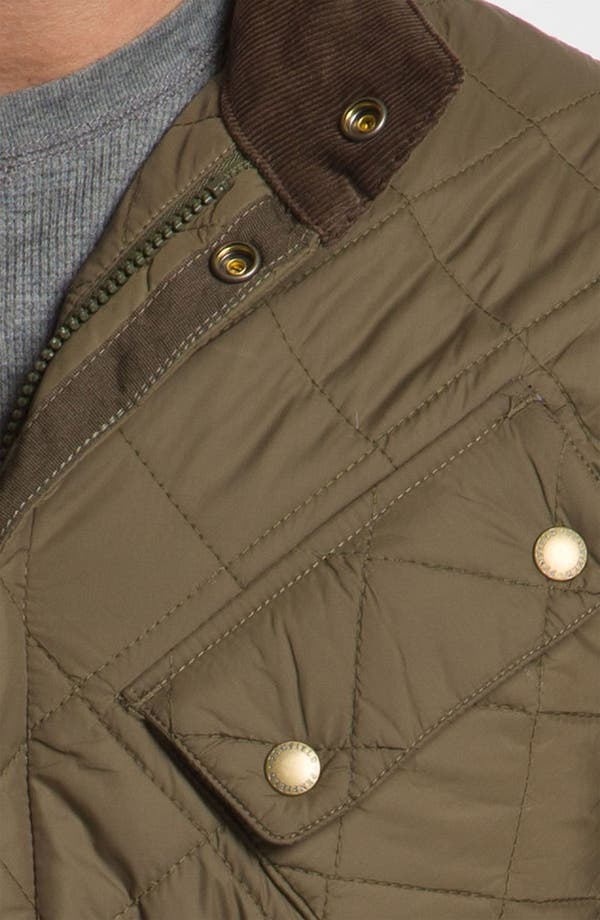 Alternate Image 3  - Penfield 'Colwood' Quilted Trail Jacket