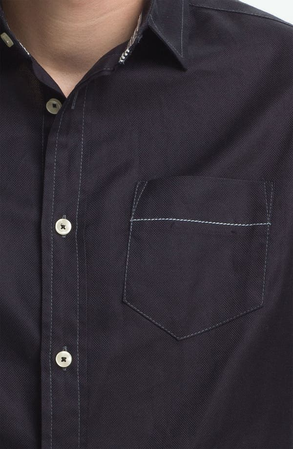 Alternate Image 3  - Descendant of Thieves 'Royal' Trim Fit Shirt