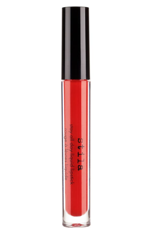 Alternate Image 1 Selected - stila stay all day liquid lipstick