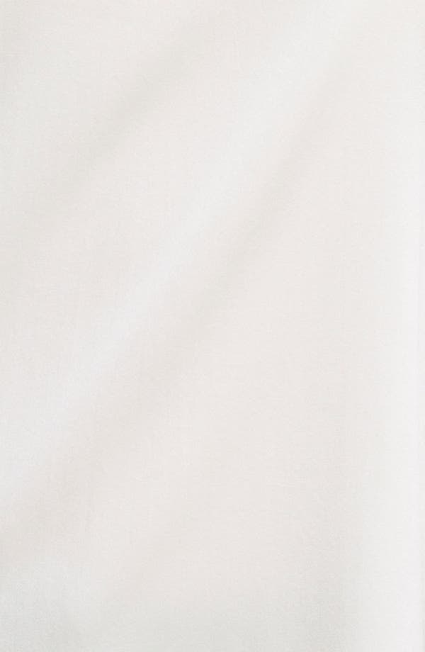 Alternate Image 2  - Eileen Fisher Stretch Silk Charmeuse Shell