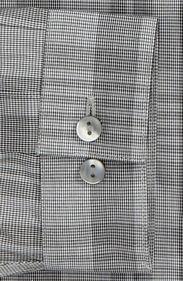 Alternate Image 2  - Calvin Klein Slim Fit Non-Iron Dress Shirt (Online Only)